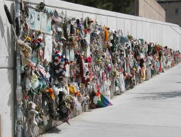 Memorial Fences – The OKC Bombing, 20 Years Later