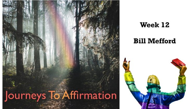 Journeys to Affirmation 12: Conclusion
