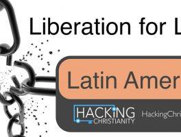 Liberation 02 – Latin America