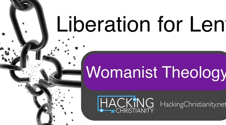 Liberation 07 - Womanist Theology