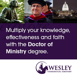 Wesley Theological Seminary