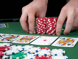 All In: Bishops Gambling On The Middle Against Both Ends #UMC