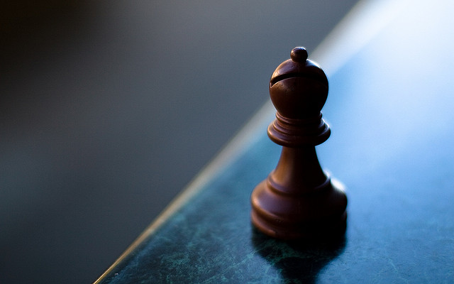 What Board Game Theory Can Teach the Church