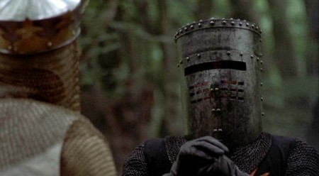 Screencap Monty Python and the Holy Grail
