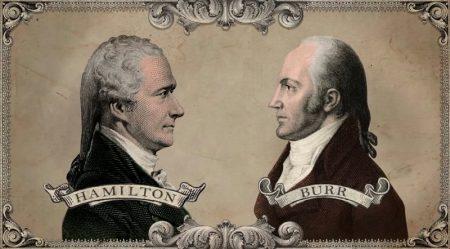 Screencap from PBS's Hamilton Documentary