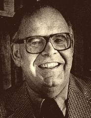 Charles Keysor