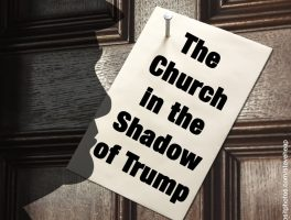 Will the Trump Moment Change the Course of The #UMC?