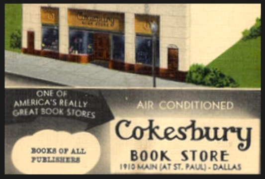 Why Cokesbury Failed 02 – Over-Centralization