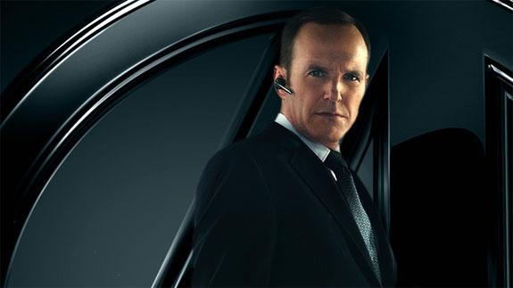 Original Sin in Agents of S.H.I.E.L.D.