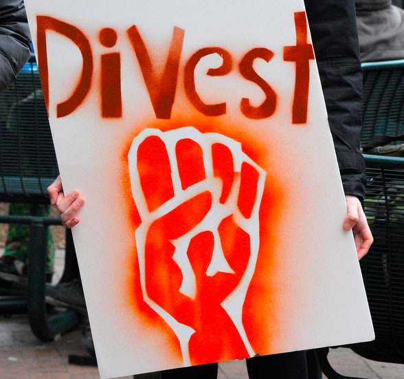The Error of Divesting from the UMC, Progressive Edition