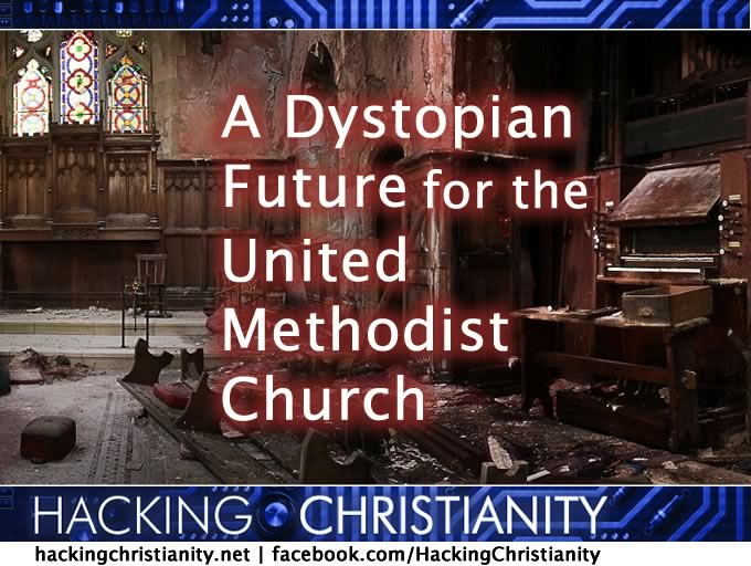 Resisting Dystopia: A Simple Multi-Site Proposal for the #UMC