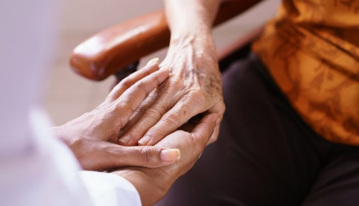 Who will have Power of Attorney to care for an ailing #UMC?