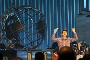 evangel-worship