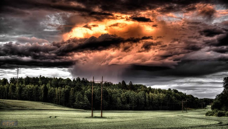 Wesleyan Covenant Association: Gathering Storm or Aftershock in The #UMC?