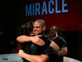 Why I'm jealous of Steve Furtick's Baptism Miracles