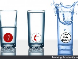 A Way Backward: The CUP Plan of insufficient grace for the #UMC