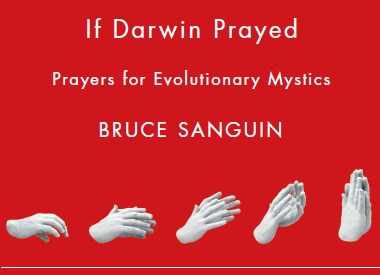 If Darwin Prayed, Bruce Sanguin [review]