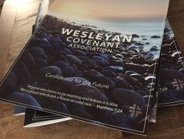 "Selling ""Confidence,"" the WCA reframes the UMC crisis they created"