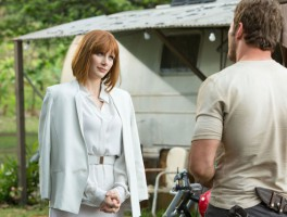 What the Church can Learn from Jurassic World