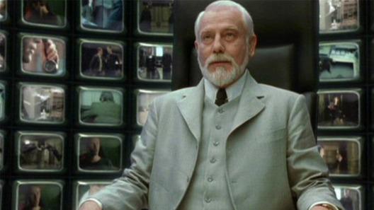 matrix-architect