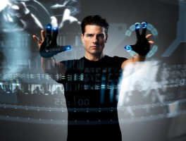 Seek The Minority Report in the Bible #GeekGospel