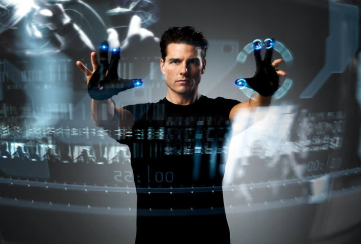 Image result for the minority report