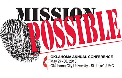 What if Oklahoma cancelled #UMC Annual Conference for Tornado Relief?