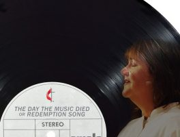 The Day the Music Dies -or- Redemption Song? #UMC