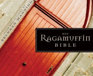 The Ragamuffin Bible [review]