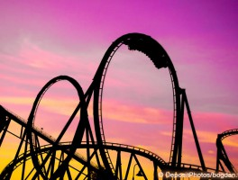 Stopping the #UMC Roller-Coaster