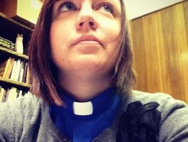 In Her Words: Reflections by Clergywomen on Sexual Assault and Harassment in the Church