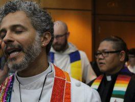 The WJ Case for Bishop Oliveto – Electability