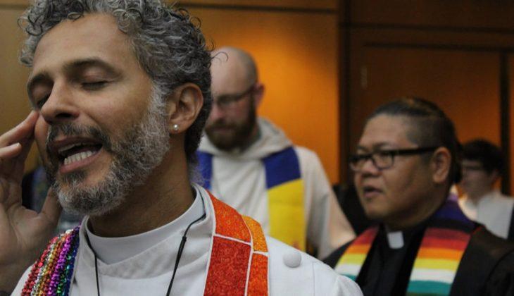 The WJ Case for Bishop Oliveto - Electability