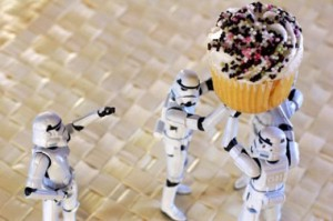 starwars-cupcake