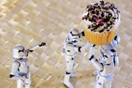 starwars-cupcake