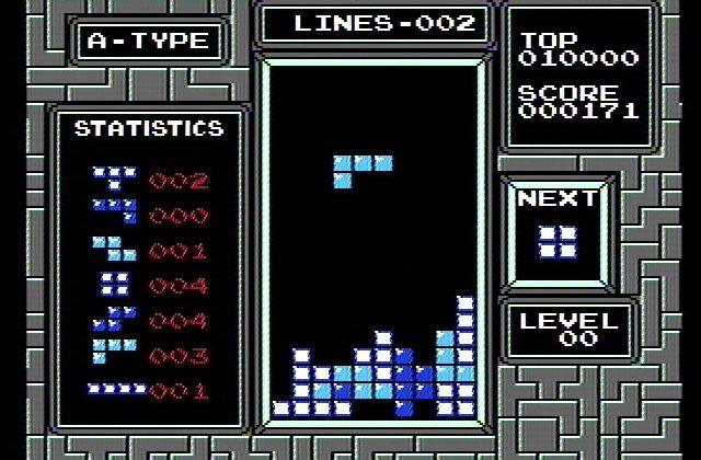 Tetris and Advent [Geek Gospel]