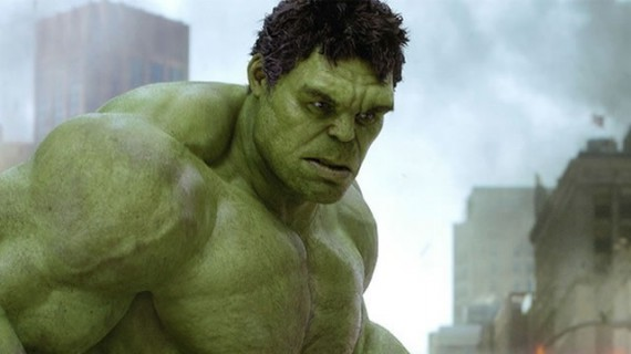The Hulk's Secret is Discipleship's Secret