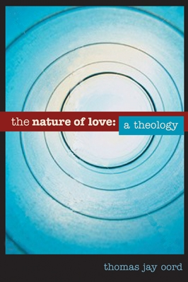 The Nature of Love: A Theology [review] #SpeakEasyLove