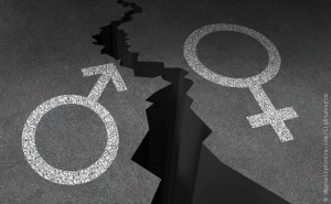 Mind the Chasm: 12 reflections on the Clergywomen's Wage Gap
