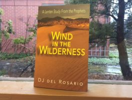 For Lenten Study, Wind in the Wilderness [review]