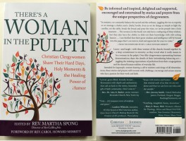 There's a Woman…in the Pulpit?? [review]