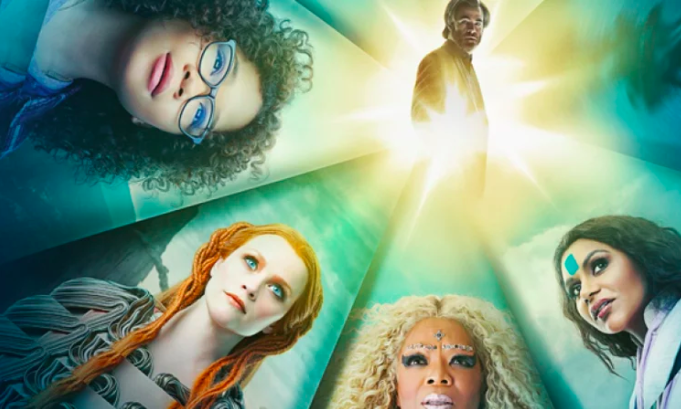 A Wrinkle in Time's Watered Down Theology