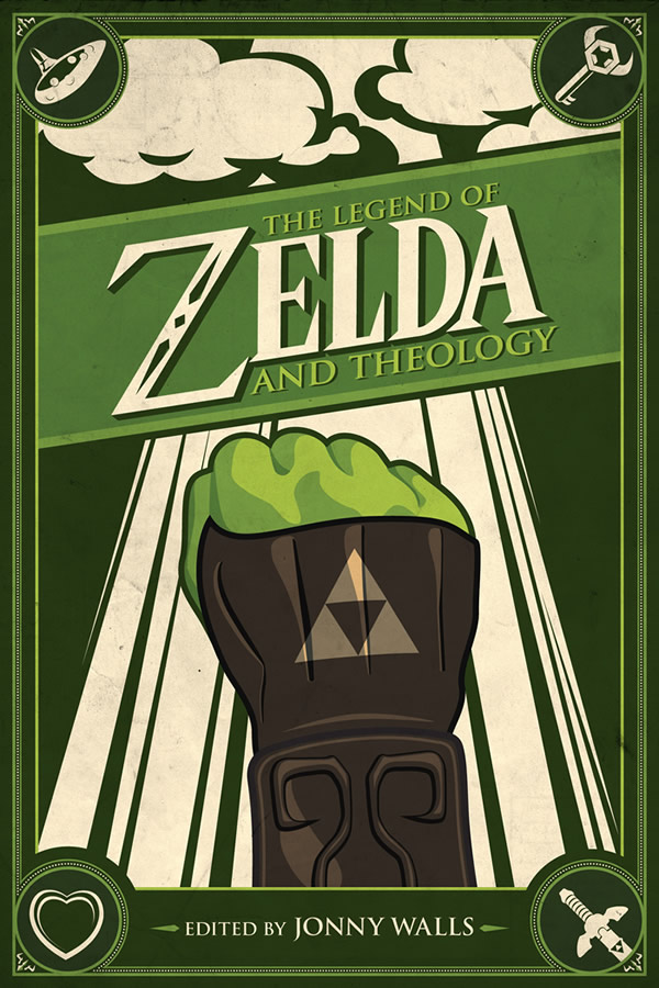 The Legend of Zelda and Theology [preview]