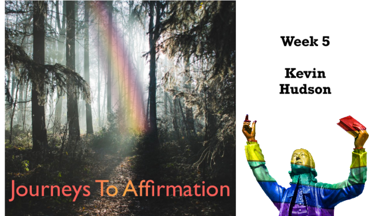 Journeys to Affirmation 05: From Struggle to Self-Acceptance