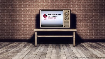 TV with WCA screenshot