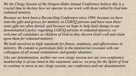 UMOI.ClergySession.LGBTQ.Statement.2016
