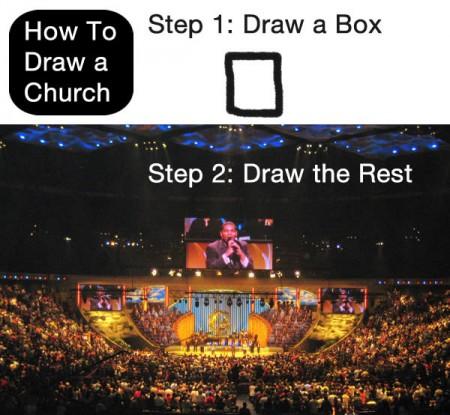 draw-a-church