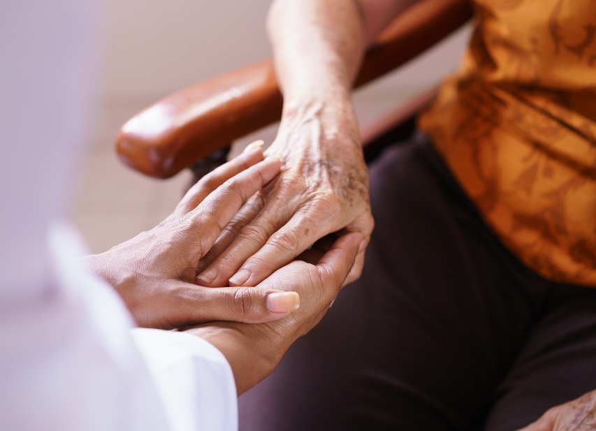 Who Will Have Power Of Attorney To Care For An Ailing  Umc