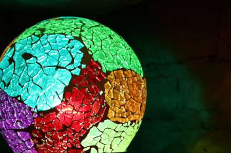 unity-globe